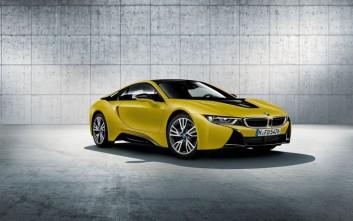 Ηλεκτρικά και υβριδικά μοντέλα ετοιμάζει για τη Γενεύη η BMW