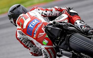 Το μυστηριώδες «καλάθι σαλάτας» στη Ducati GP17 που εξάπτει τη φαντασία