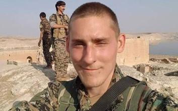 Βρετανός στρατιώτης αυτοκτόνησε για να μην πιαστεί αιχμάλωτος από τους τζιχαντιστές