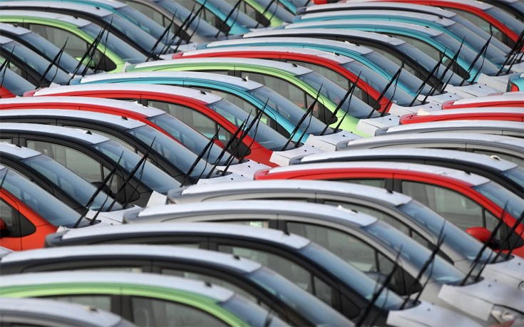 Έως 300.000 τα λάθος ραβασάκια για ανασφάλιστα οχήματα