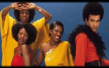 Οι Boney M. στην τελετή λήξης του πατρινού καρναβαλιού