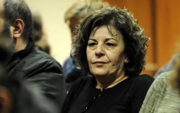 Μάγδα Φύσσα: Δεν ήξερα για την πρόταση Βαρουφάκη, δεν την αποδέχομαι