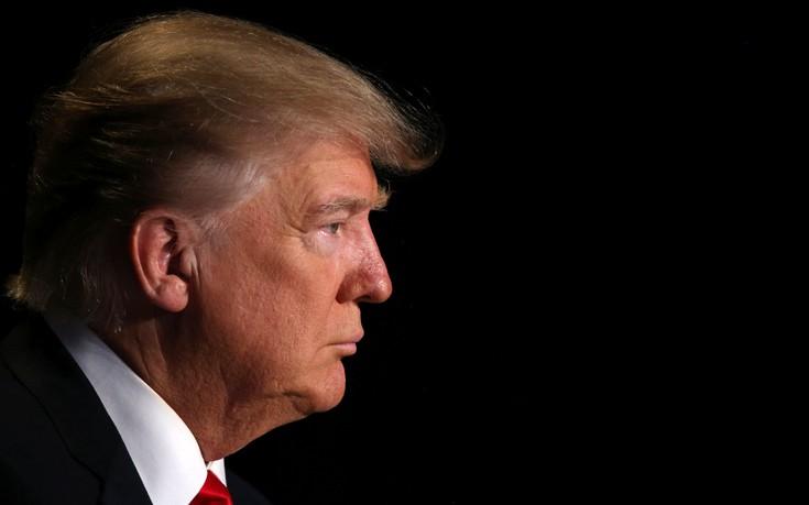 Τραμπ: Αγοράστε αμερικανικά προϊόντα και προσλάβετε Αμερικανούς