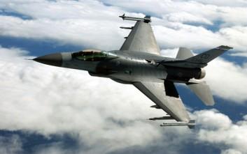 Η Σόφια θα διαπραγματευτεί για την απόκτηση 8 αμερικανικών F-16