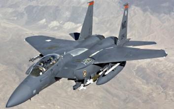 Αλλαγές στις Ένοπλες Δυνάμεις με κλείσιμο στρατοπέδων, απόκτηση ελικοπτέρων και F-15