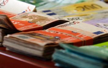 Αντλήθηκαν 2,9 δισ. ευρώ από δημοπρασία τρίμηνων εντόκων