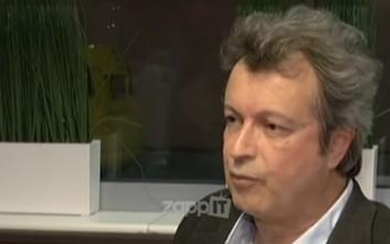 Πέτρος Τατσόπουλος: Η Λυδία Κονιόρδου έκανε πολιτική καπηλεία