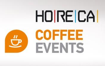 Το μέλλον της καφεστίασης στη 12η HORECA