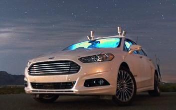 Η Ford επενδύει στην τεχνητή νοημοσύνη