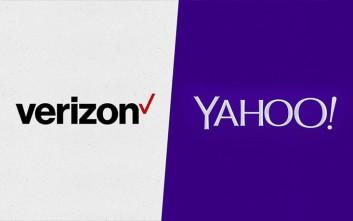 Η Verizon θα εξαγοράσει τη Yahoo σε χαμηλότερη τιμή
