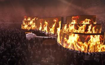 Οι συναυλίες του «Game of Thrones» για τους λάτρεις της σειράς