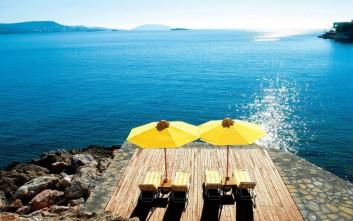 «Δεν παρατηρήθηκε ίχνος ρύπανσης» στη θάλασσα του Λαγονησίου