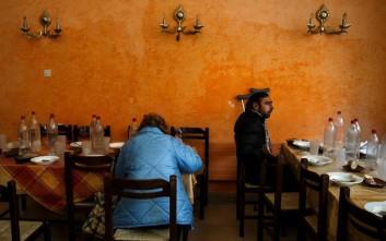 Το συγκλονιστικό αφιέρωμα του Reuters για τη φτώχεια στην Ελλάδα των μνημονίων