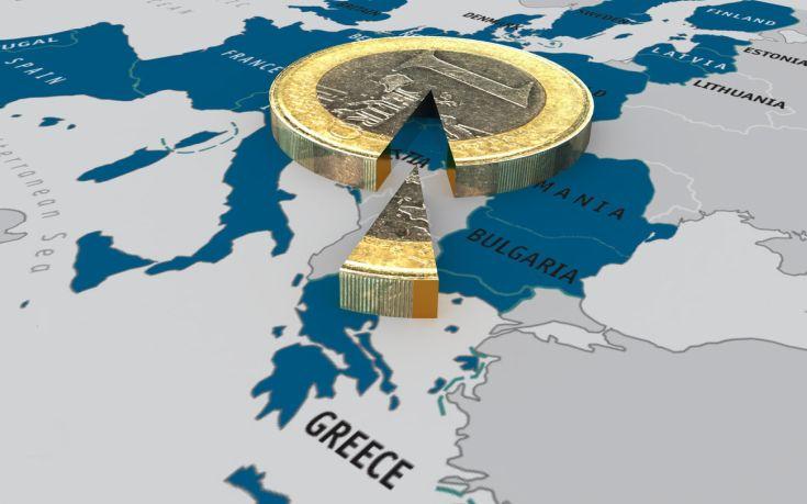 Handelsblatt: Το φάντασμα του Grexit επανέρχεται στο προσκήνιο