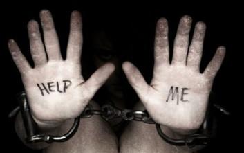 «Με βίαζαν καθημερινά πολλοί άντρες ξανά και ξανά»