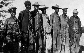 Η σφαγή των Χερέρο, η πρώτη γενοκτονία του 20ού αιώνα