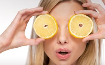 Η σημασία της διατροφής στην υγεία των ματιών