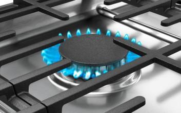 Νέα προληπτική εκστρατεία ασφαλείας για ελεύθερες κουζίνες αερίου Bosch και Pitsos