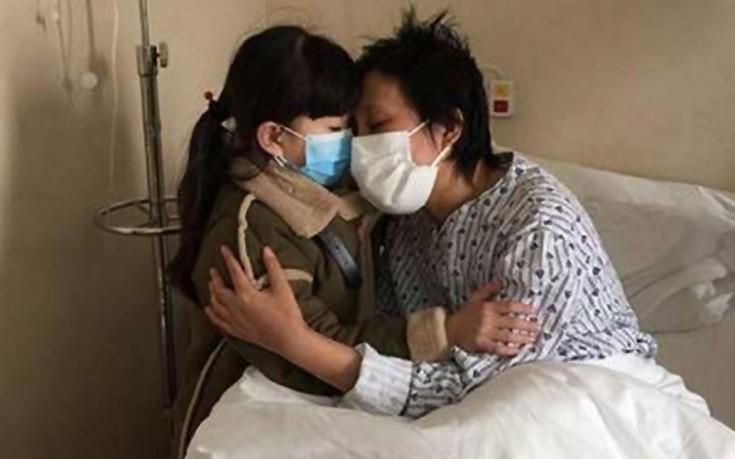 Παιδιά-μικροί ήρωες που γίνονται δότες μυελού των οστών για τους γονείς τους