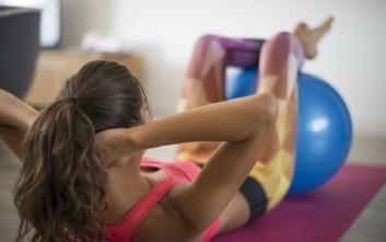 Πέντε ψαγμένα γυμναστήρια που αξίζει να ξέρεις στην Αθήνα