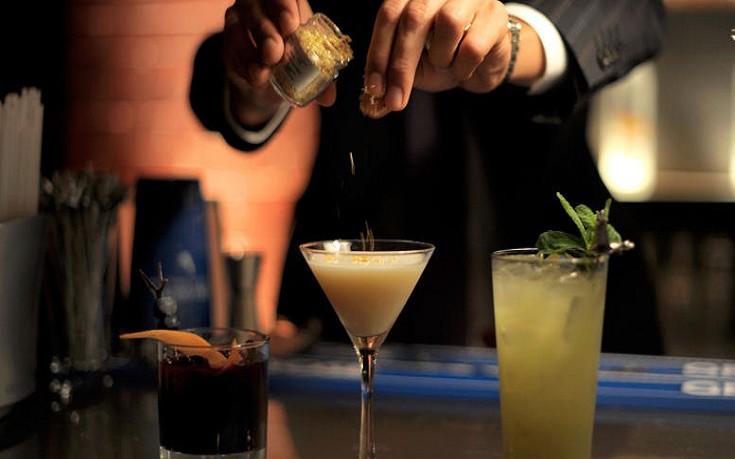 Πού να πιείς τα ποτά σου στη Θεσσαλονίκη