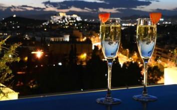 Πού να γιορτάσετε... τον έρωτα σας στην Αθήνα