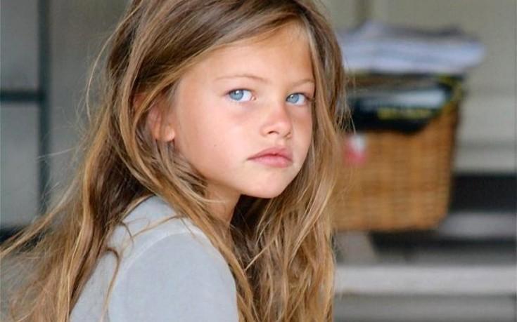 Πώς είναι σήμερα το πιο όμορφο κορίτσι στον κόσμο;
