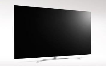Εμπειρία θέασης και ήχου που καθηλώνει υπόσχεται η LG Electronics Hellas με τη νέα προσφορά της
