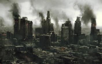 Όταν οι Αμερικάνοι έτρεμαν ότι τα μέντιουμ μπορούσαν να... εξαφανίσουν ολόκληρες πόλεις!