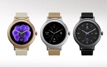 Η LG και η Google συνεργάζονται για τη δημιουργία των πρώτων android Wear, τα 2.0 Watches