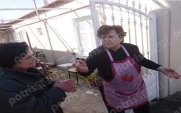 Νεαρός αποπειράθηκε να βιάσει τυφλή γυναίκα στην Ηλεία