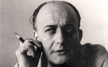 Το βαρύ πυροβολικό της ελληνικής λογοτεχνικής πρωτοπορίας, Νίκος Γκάτσος