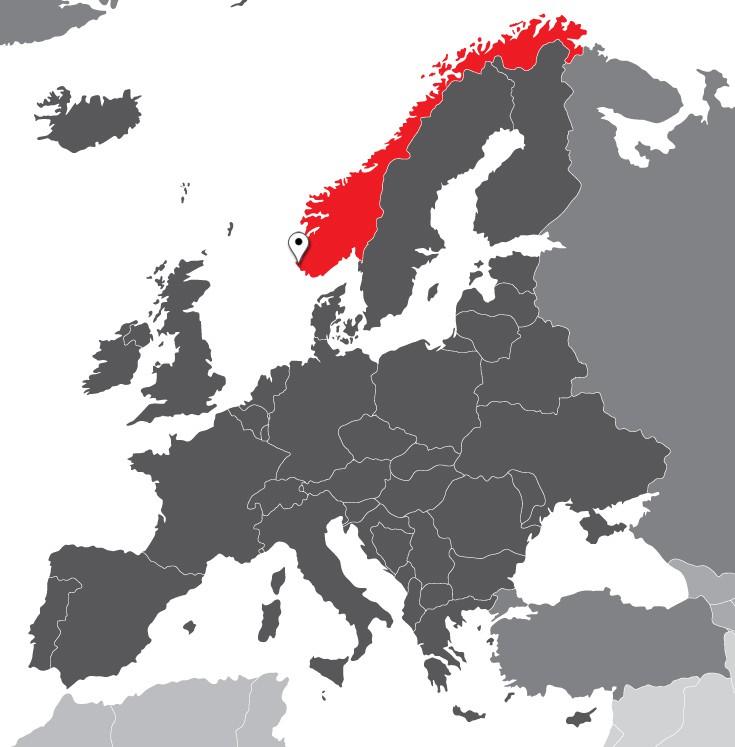 Σταβάνγκερ, ταξίδι στη μακρινή Νορβηγία