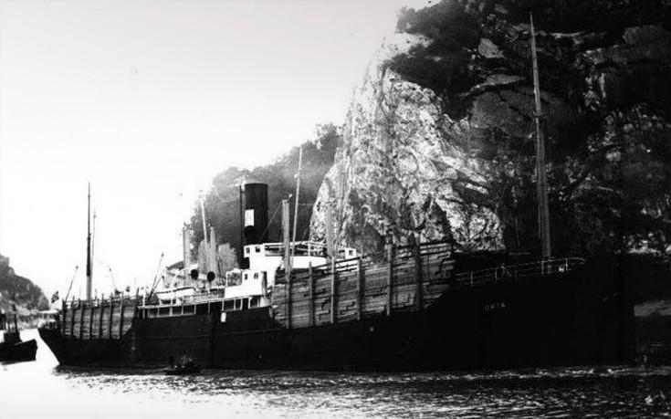 Τελετή εις μνήμη των θυμάτων του πλοίου «Oria» από την Ιταλική Πρεσβεία