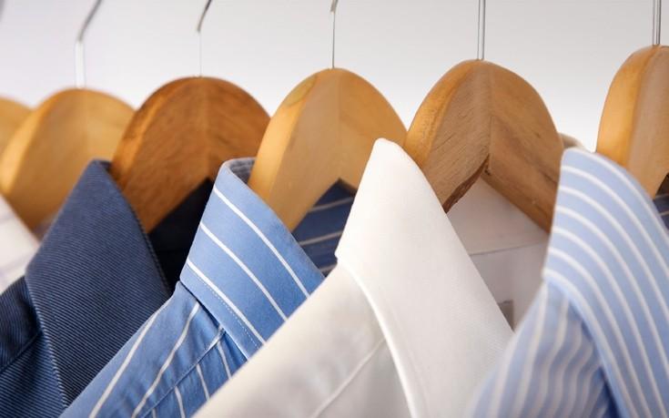 Φρεσκάρετε τα ρούχα σας με βότκα