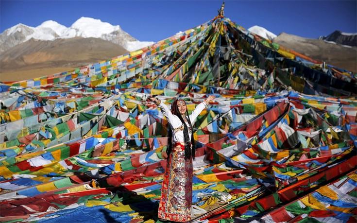 Παραδοσιακά νυφικά φορέματα ανά τον κόσμο