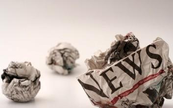 Συνασπισμός γαλλικών ΜΜΕ ενάντια στις «ψεύτικες ειδήσεις»