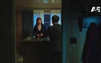 Η Ριάνα γίνεται η Marion Crane του «Ψυχώ»