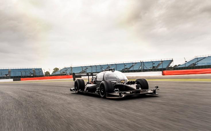 Η επόμενη μέρα της Formula 1 δεν θα έχει πιλότους