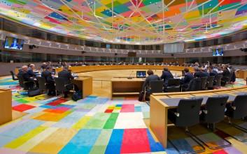 Eurogroup: Απομένει μεγάλος όγκος δουλειάς για τις ελληνικές αρχές