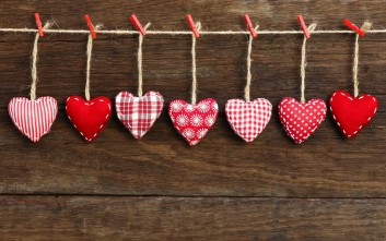Δέκα αμετάφραστες λέξεις για την αγάπη και τον έρωτα