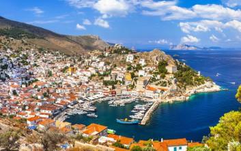 Οι κύριοι ανταγωνιστές των ελληνικών προορισμών είναι... άλλοι ελληνικοί προορισμοί