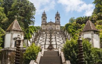 Μπράγκα, η πόλη των νέων με τη μεσαιωνική ιστορία