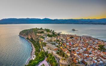 Εξόρμηση στην ελληνική «Νάπολη της Ανατολής»