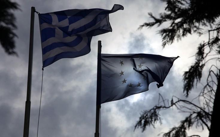 Βερολίνο: Το 2018 η απόφαση για το ελληνικό χρέος