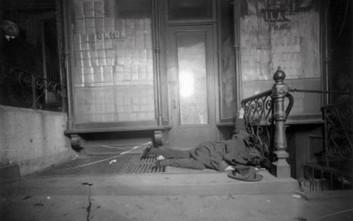 Πραγματικές σκηνές φόνων από τη Νέα Υόρκη του 1920