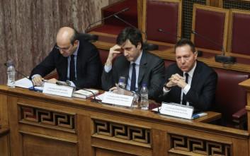 Μήνυμα Στουρνάρα σε δανειστές και κυβέρνηση για την αξιολόγηση
