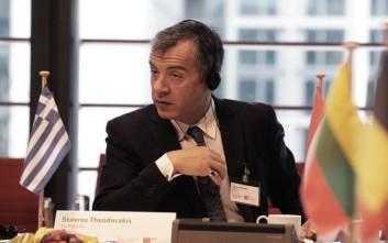 Θεοδωράκης: Ο πλανήτης έχει ανάγκη από γενναίες αποφάσεις