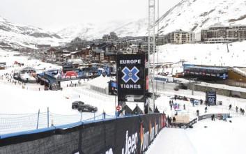 Τέσσερις νεκροί στις Άλπεις από χιονοστιβάδα