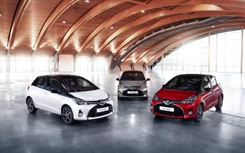 Suzuki και η Toyota κοντά στην υπογραφή συμφωνίας